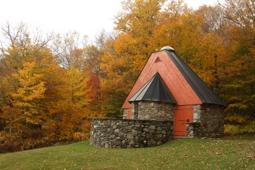Mt Mansfield Mountain Chapel